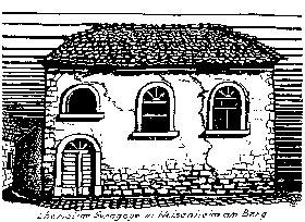 Synagoge Weisenheim